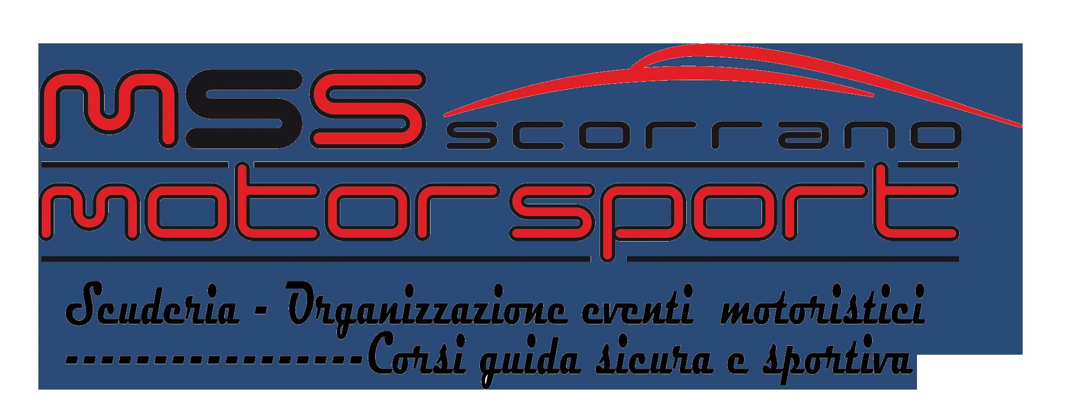 Motor Sport Scorrano
